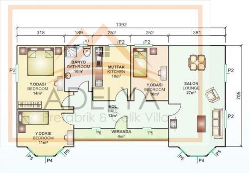 98m2-plan