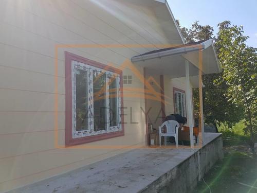 beypazarı çelik ev